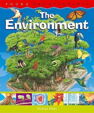 The Environment: What Is the Water Cycle? What Is the Greenhouse Effect?  by  Michael Allaby