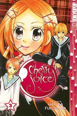 Cherry Juice, Vol. 03