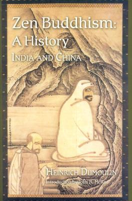 Zen Buddhism: A History Book Cover