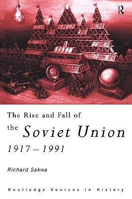 an analysis of the fall of the soviet union in russia