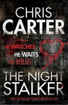 The Night Stalker (Robert Hunter, #3)