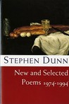 New and Selected Poems, 1974-1994