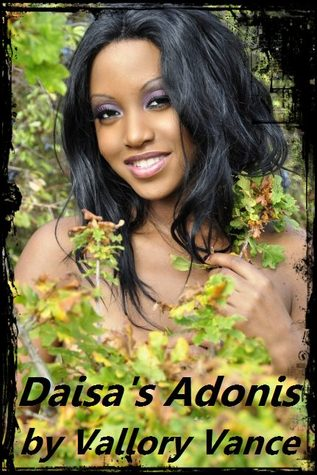 Daisas Adonis  by  Vallory Vance