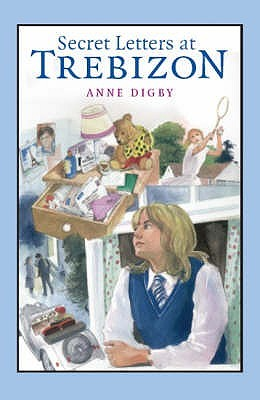 Secret Letters at Trebizon (Trebizon, #13)  by  Anne Digby