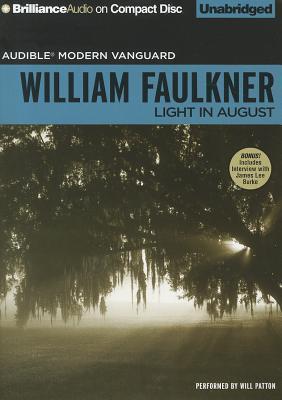 alienation in the novel light in august by william faulkner