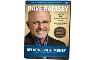 Relating with Money  by  Dave Ramsey