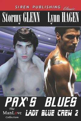 Paxs Blues (Lady Blue Crew 2) Stormy Glenn