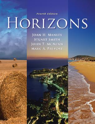 Horizons Joan H. Manley
