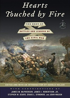 Hearts Touched  by  Fire, Part 1 of 3 by James M. McPherson