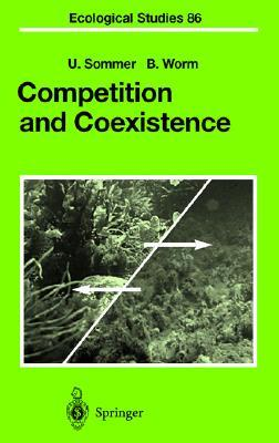 Competition and Coexistence Boris Worm