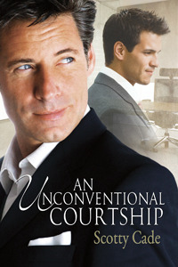 An Unconventional Courtship (2012) by Scotty Cade