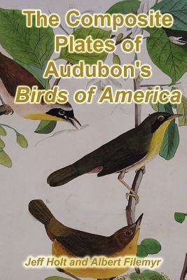The Composite Plates of Audubons Birds of America Jeffrey Holt
