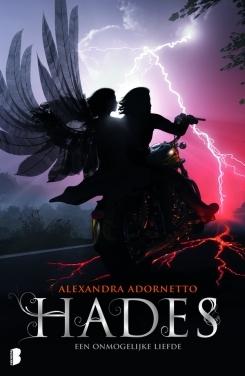 Hades – Alexandra Adornetto