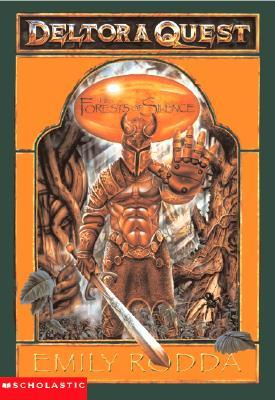 The Forests of Silence (Deltora Quest, #1)