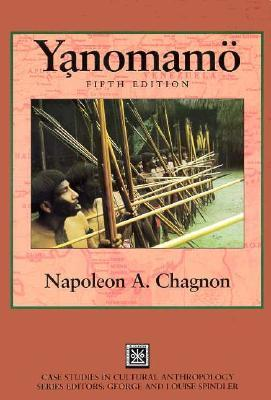 an analysis of napoleon chagnons description of the yanomamo Yanomamo: the fierce people by napoleon chagnon  character analysis,  themes, and more - everything you need to sharpen your knowledge of  yanomamo.