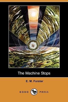 machine stops