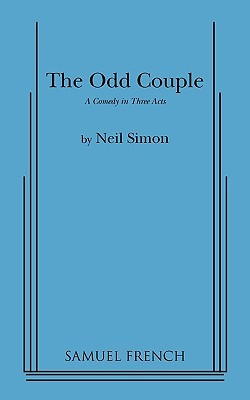 a summary of the odd couple The odd couple (female version) summary the play begins with the girls olive, vera, mickey, sylvie, and renee playing a simple game of trivial pursuit.