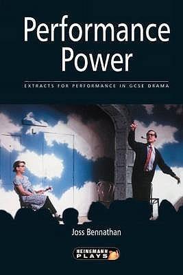 Performance Power Mr Joss Bennathan