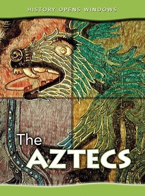 The Aztecs  by  Jane Shuter