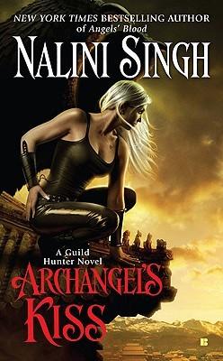 Archangel's Kiss - Nalini Singh epub download and pdf download