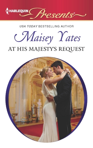 At His Majesty's Request (Call of Duty, #2)