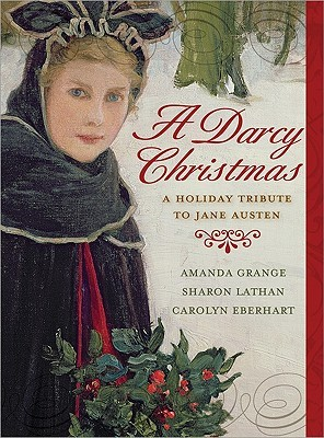 cover A Darcy Christmas