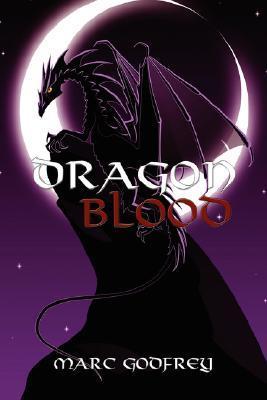 Dragon Blood Marc Godfrey
