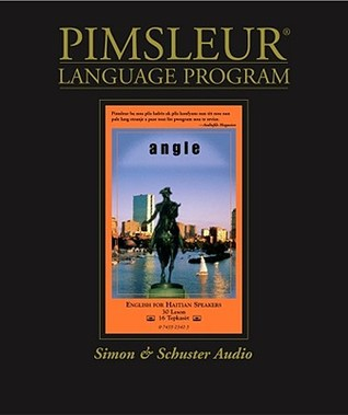 English for Haitian, Comprehensive: Learn to Speak and Understand English for Haitian with Pimsleur Language Programs  by  Pimsleur Language Programs