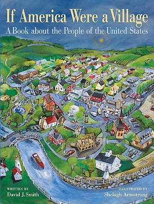 If America Were a Village: A Book about the People of the United States (2009)