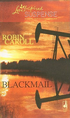 Blackmail (Bayou Series #6)