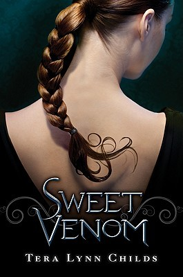 Sweet Venom (Medusa Girls, #1)