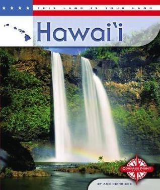 Hawaii  by  Ann Heinrichs