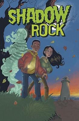 Shadow Rock  by  Jeremy Love