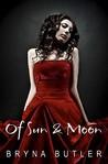 Of Sun & Moon: Midnight Guardian Series, Book 1