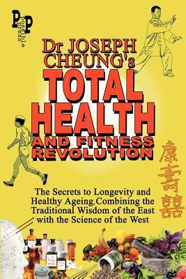 Total Health and Fitness Revolution Joseph Cheung