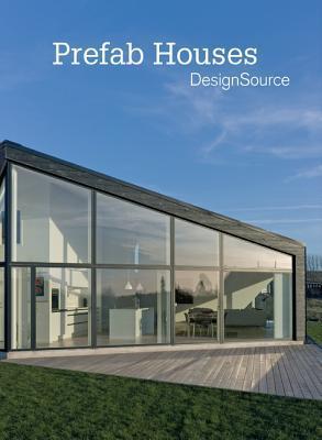 PreFab Houses DesignSource  by  Marta Serrats
