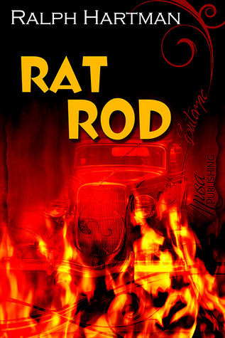 Rat Rod  by  Ralph Hartman