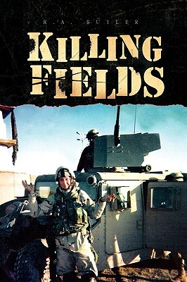 Killing Fields R.A. Butler