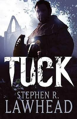 Tuck (King Raven, #3)
