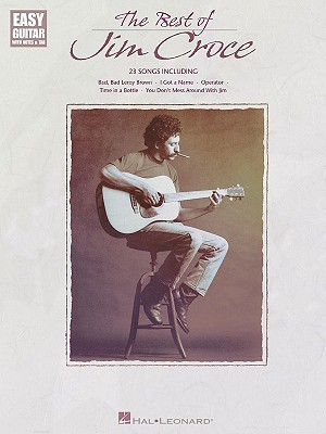 The Best of Jim Croce Jim Croce
