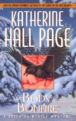 Book Review: Katherine Hall Page's The Body in the Bonfire
