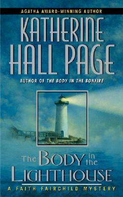 Book Review: Katherine Hall Page's The Body in the Lighthouse