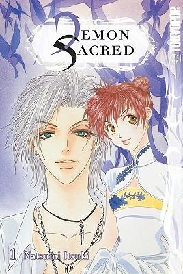 Demon Sacred, Volume 1