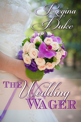 The Wedding Wager (Colorado Billionaires, #1)