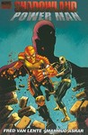 Shadowland: Power Man