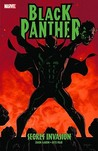 Black Panther: Secret Invasion