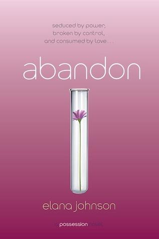 Abandon (Possession, #3)