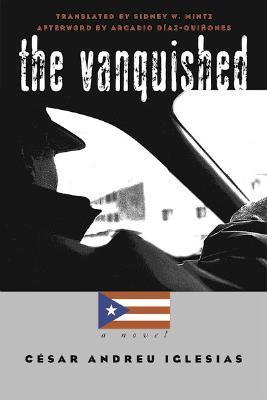 The Vanquished César Andreu Iglesias