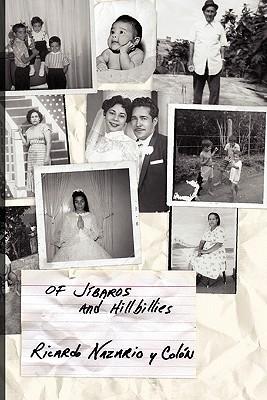 Of Jibaros And Hillbillies Ricardo Nazario y Colon