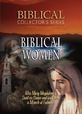 Biblical Women  by  Charles Sellier